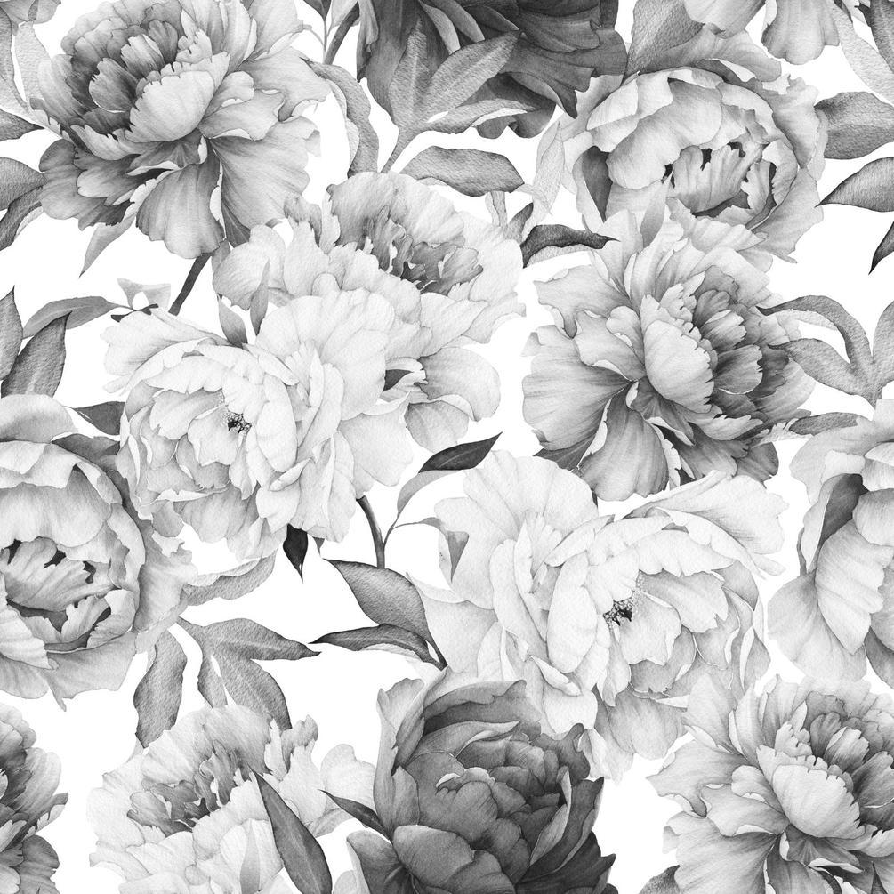 сталкеры обои на стену цветы на темном фоне вазы
